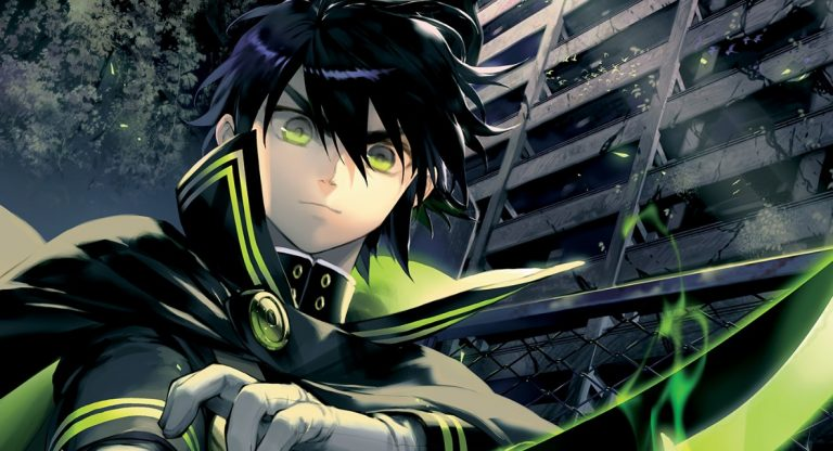 Seraph of the End Chapter 89 Spoilers Release Date and Time