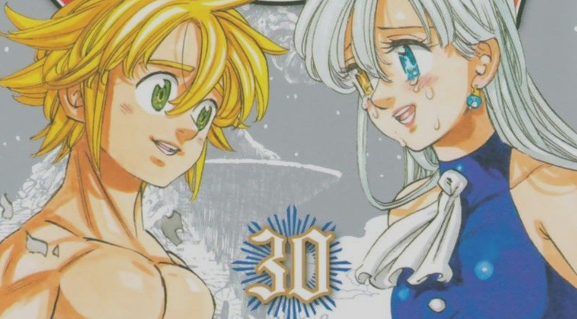 Seven Deadly Sins Chapter 345 Spoilers Release Date and Time