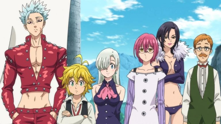 Seven Deadly Sins Wrath of The Gods Episode 23 Release Date, Preview, and Spoilers