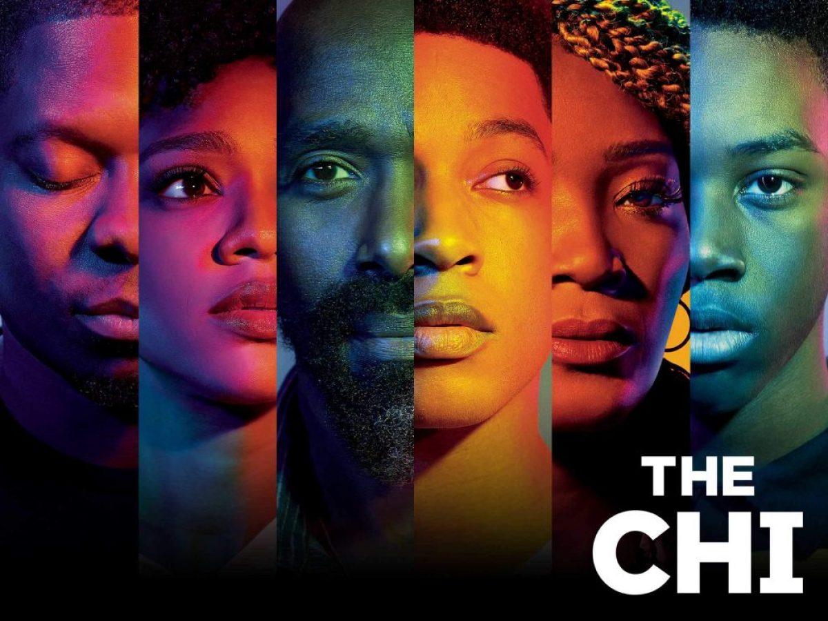 The Chi Season 3 release date