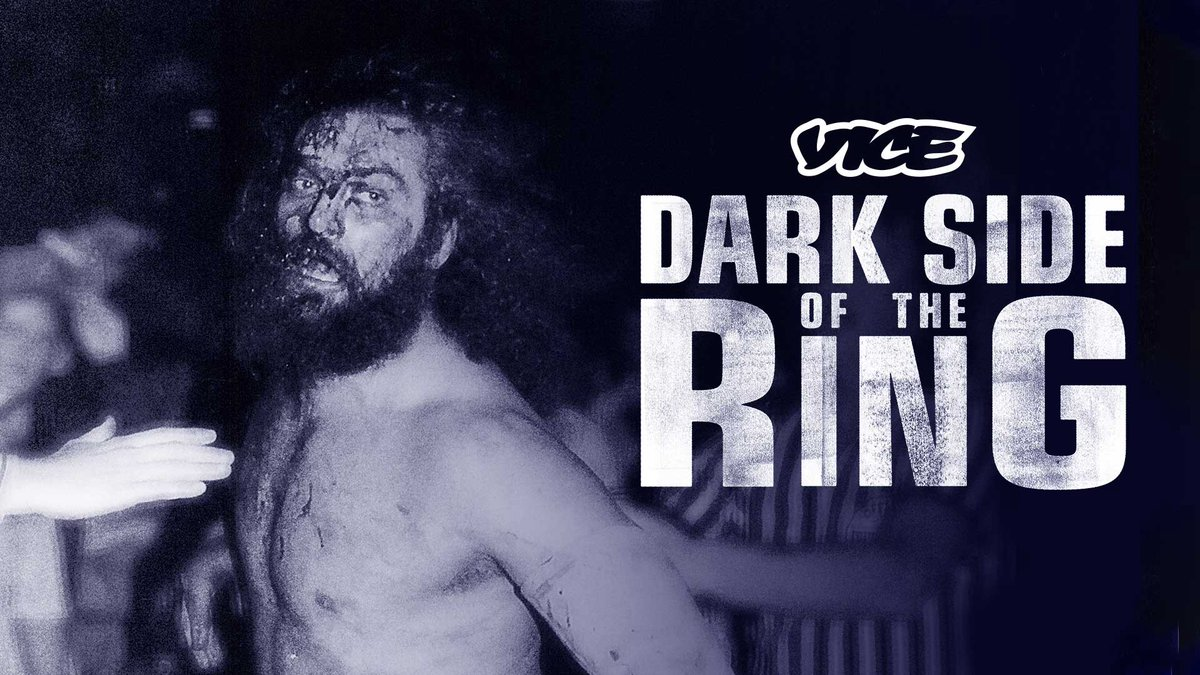 Dark Side of the Ring Season 2 Episode 3 Release