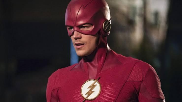 The Flash Season 7 update