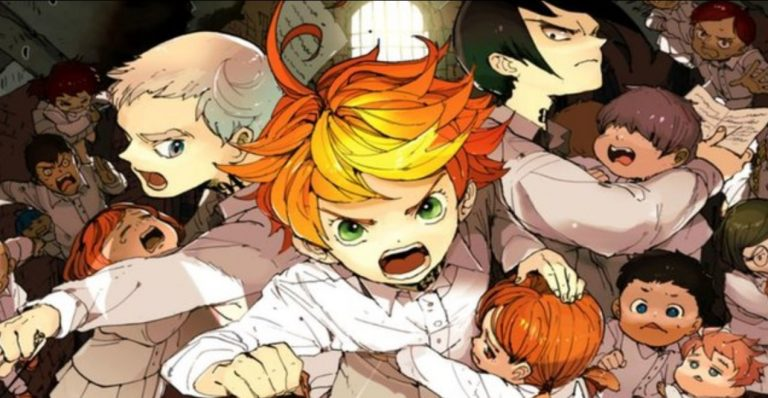 The Promised Neverland Chapter 171 Spoilers Release Date and Time