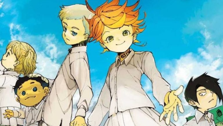 The Promised Neverland Chapter 173 Release Date, Spoilers, and Recap