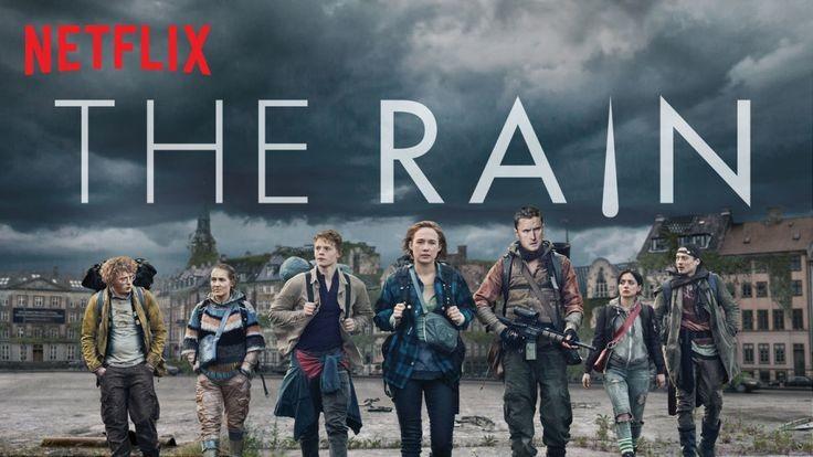 The Rain Season 3 Release