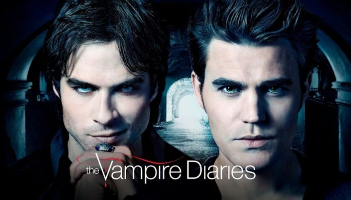The Vampire Diaries Season 9 update