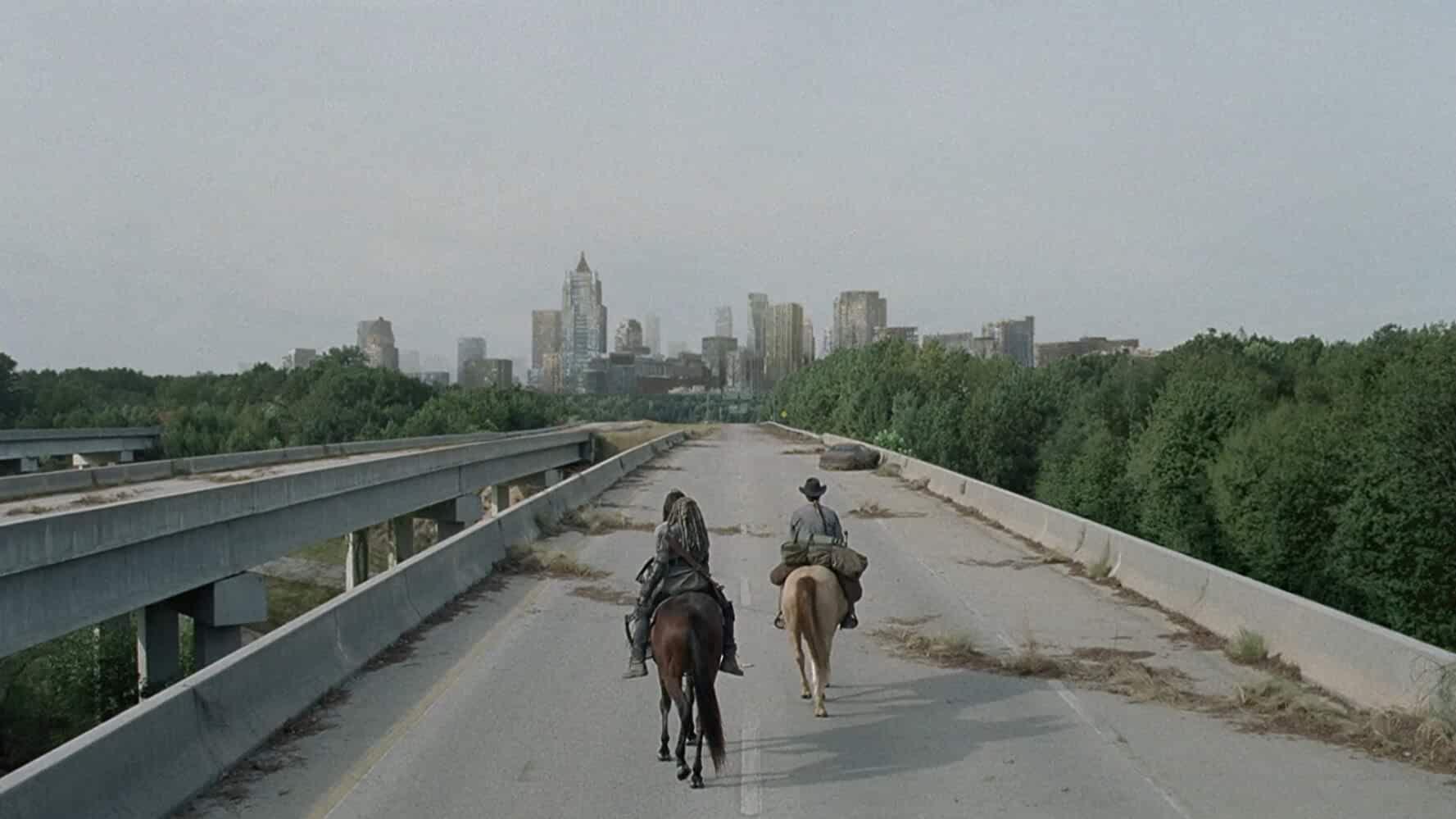 Apocalypse delayed? 'Walking Dead' finale postponed by virus