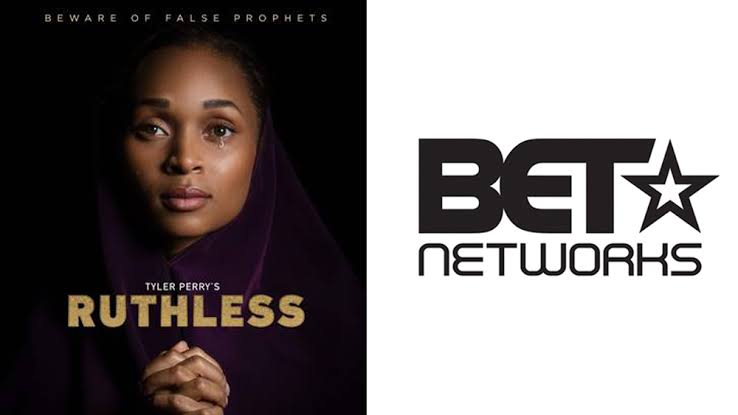 Tyler Perry's Ruthless Episode 1 Release