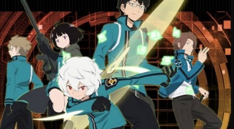 World Trigger Chapter 193 Spoilers Release Date and Time