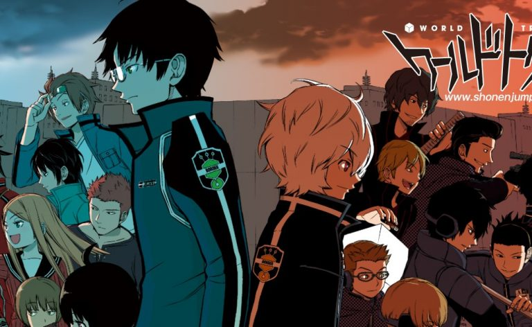 World Trigger Chapter 194 Release Date, Spoilers, and Recap