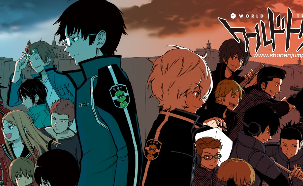 World Trigger Chapter 194 update, Spoilers, and Recap