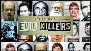 World's Most Evil Killers/ Britain's Most Evil Killers Season 4: update