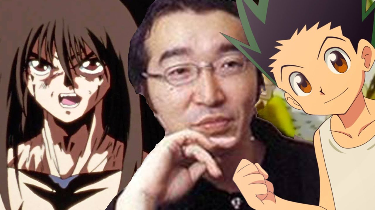 Yoshihiro Togashi Net Worth 2020