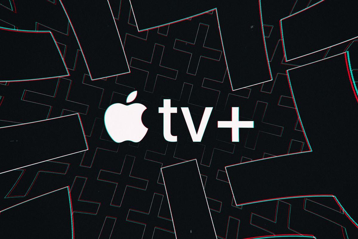 Apple TV+ April 2020