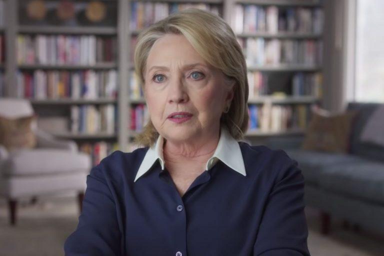 Hulu's Hillary