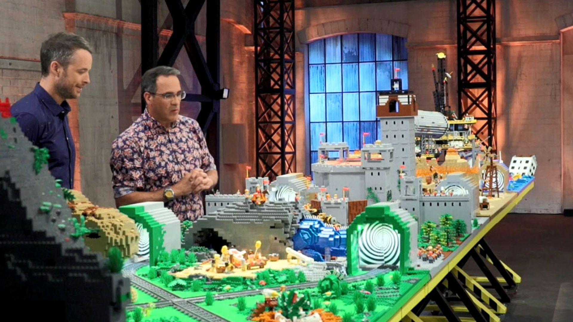 Lego Masters Season 2 update