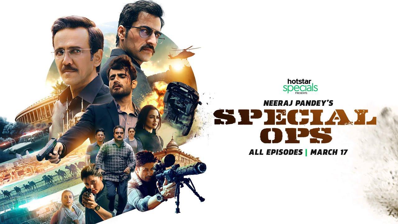 Special OPS Season 2