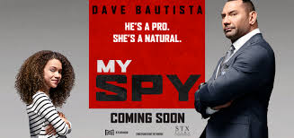 My Spy (2020):Cast,Plot,update and Update Details.