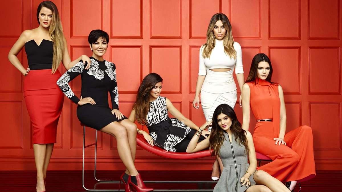 Keeping Up With The Kardashians Season 18 Episode 2