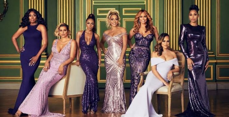 The Real Housewives Of Potomac: Release Date, Cast, Plot, And Updates