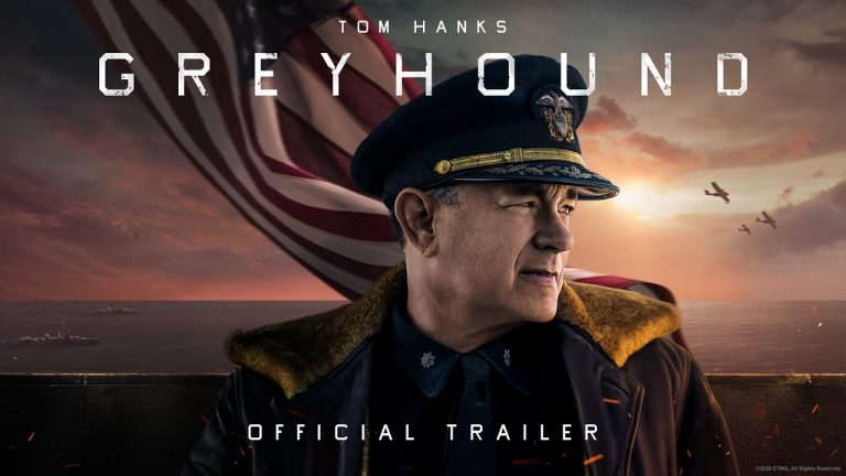 Greyhound(2020): Release date, cast, Plot and Update Details.