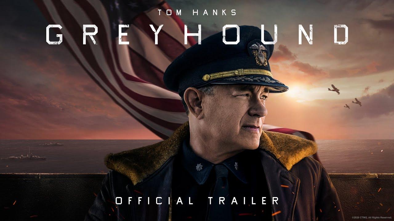 Greyhound(2020) cast, Plot and Update Details.
