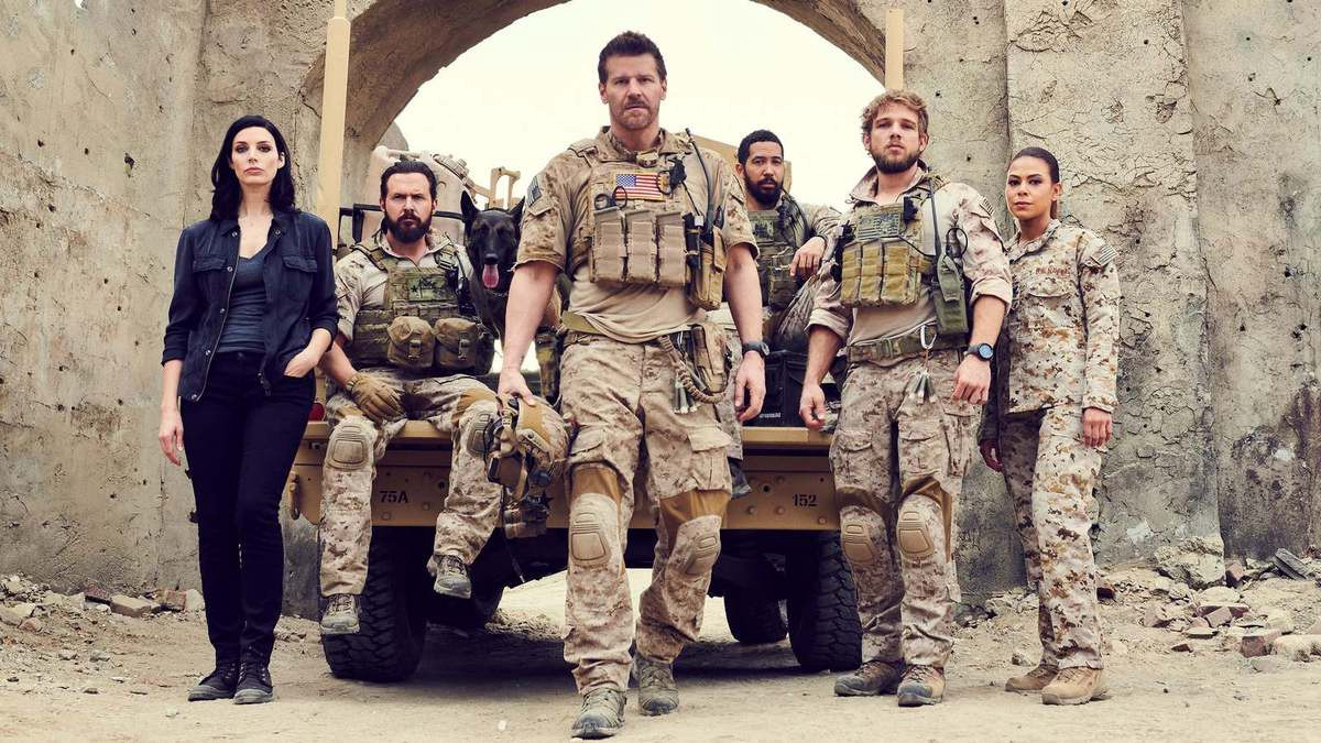 SEAL Team Season 3 Episode 18