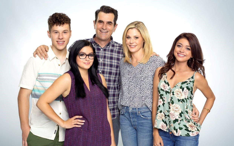 Modern Family Season 12