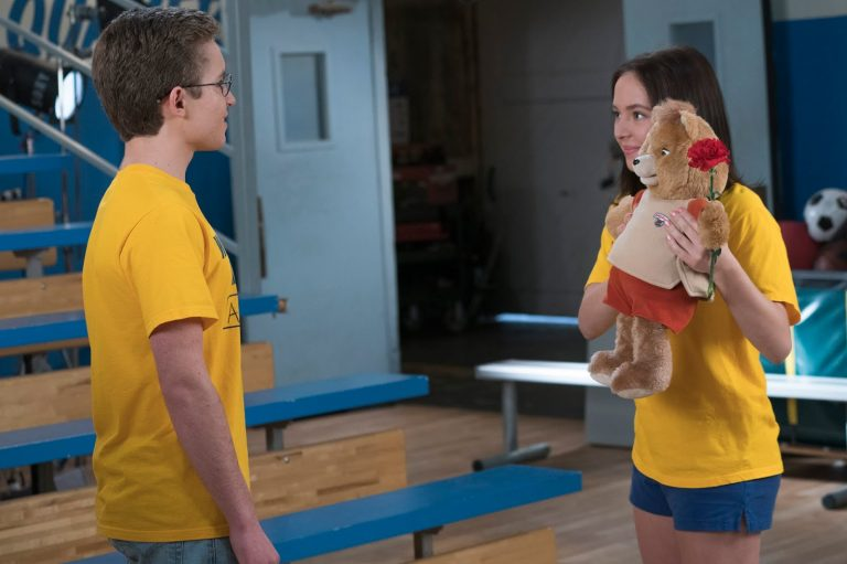 The Goldbergs Season 7 Episode 21