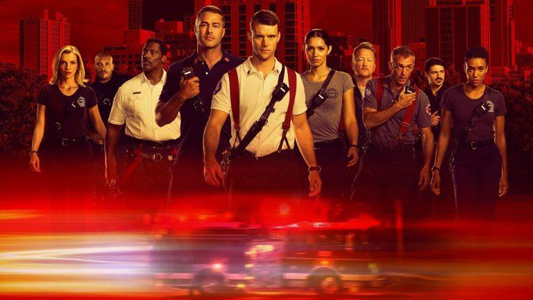 Chicago Fire Season 8 Episode 19