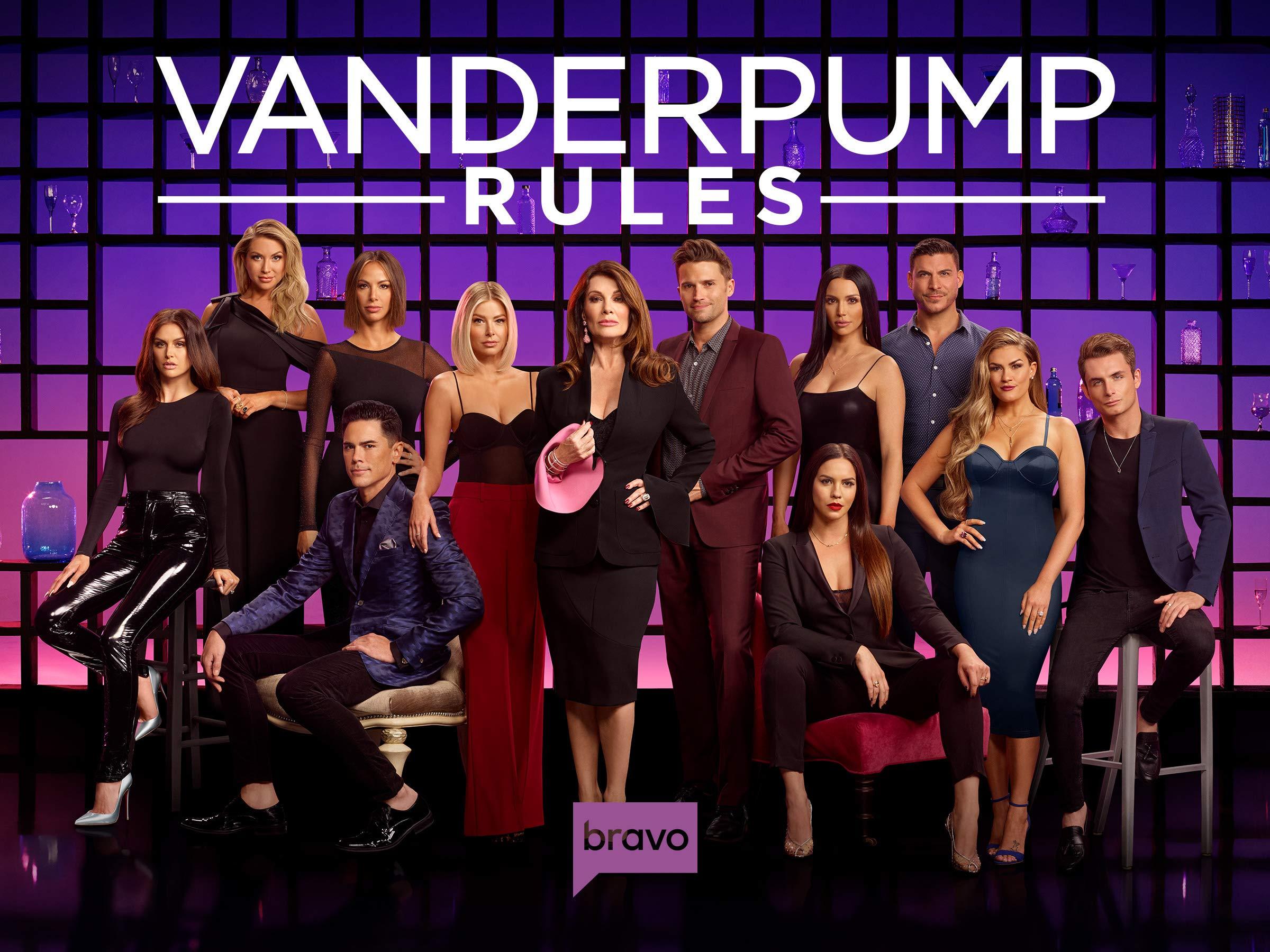 Vanderpump Rules Season 8 Episode 17