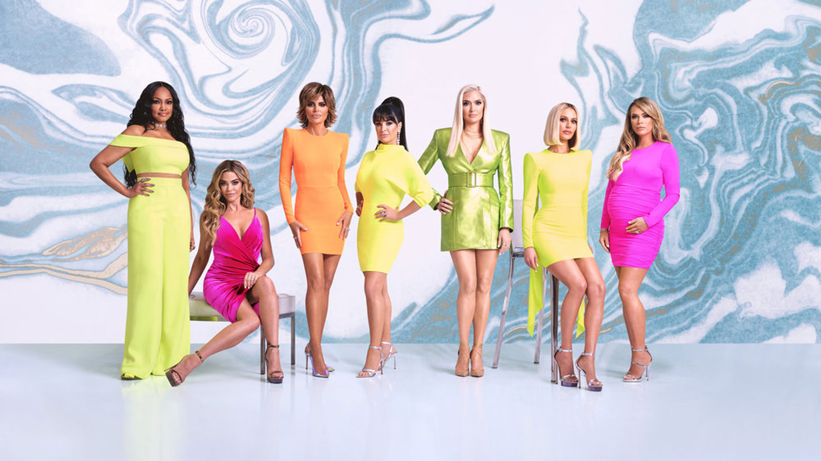The Real Housewives of Beverly Hills Season 10 Episode 3