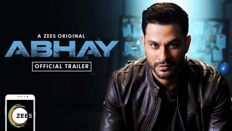 Abhay Season 2: Release Date, Cast, Trailer and All You Need To Know.