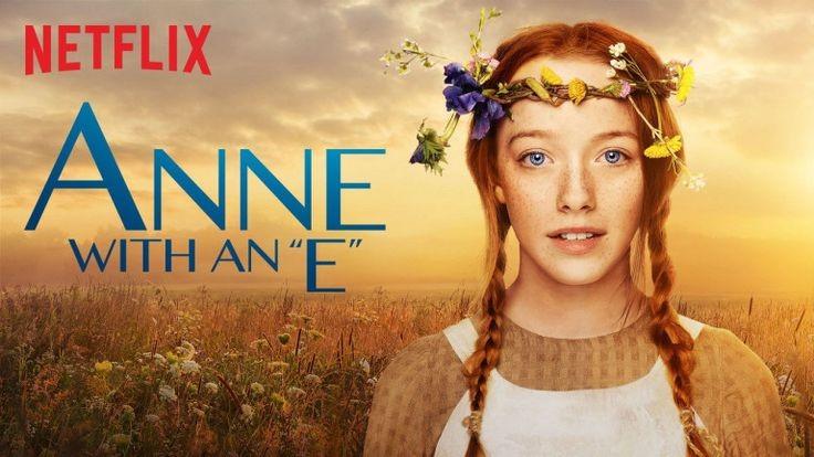 Anne With An E Season 4 Release