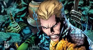 Aquaman King of Atlantis HBO Max