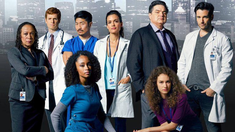 Chicago Med Season 5 Episode 19