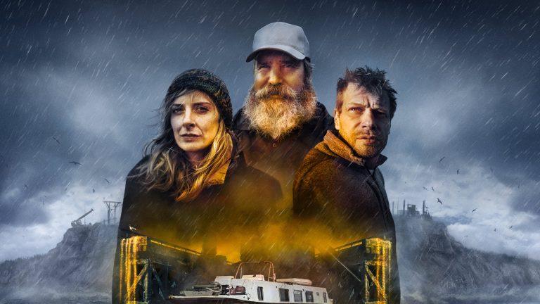 Bering sea gold season 12 release date