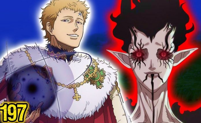 Black Clover Chapter 247 Release Date, Spoilers, and Recap