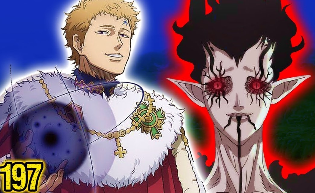 Black Clover Chapter 247 update, Spoilers, and Recap