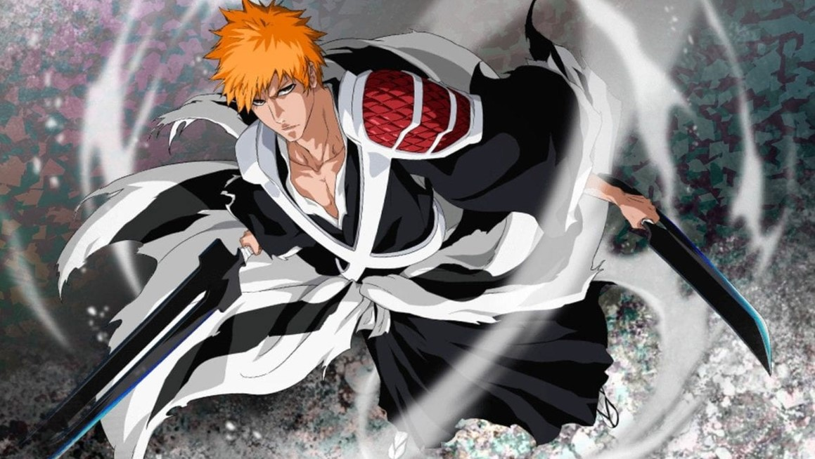 Bleach Thousand-Year