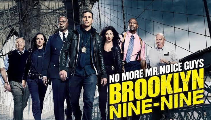 Brooklyn Nine-Nine Season 7 Netflix update