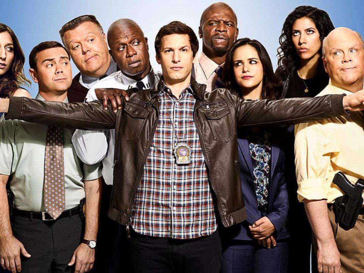 Brooklyn 99 Season 8 renewed by NBC