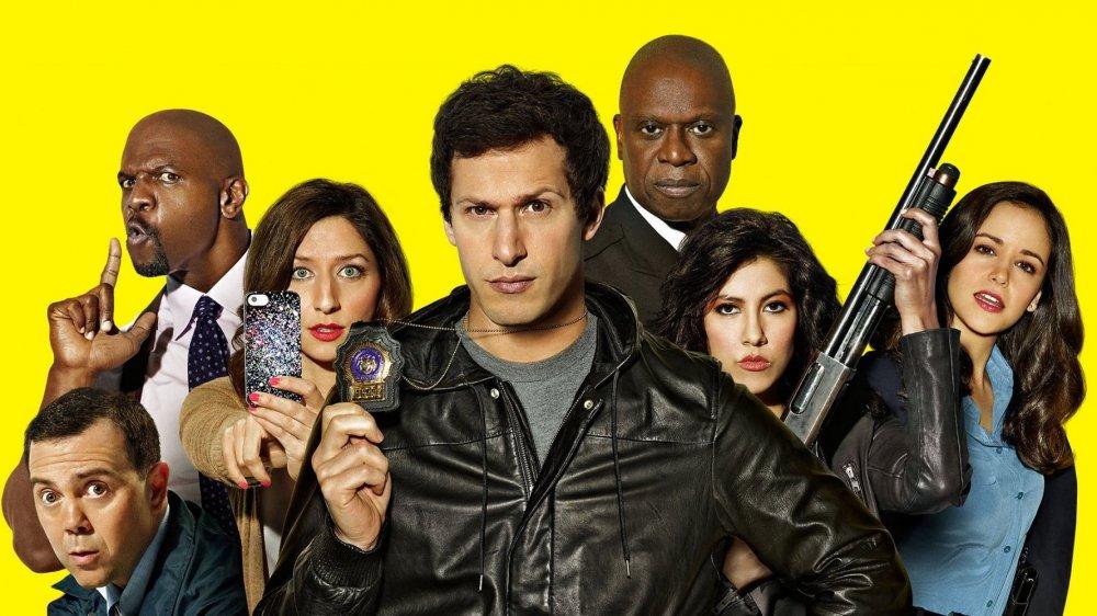 Brooklyn Nine-Nine Season 8 update