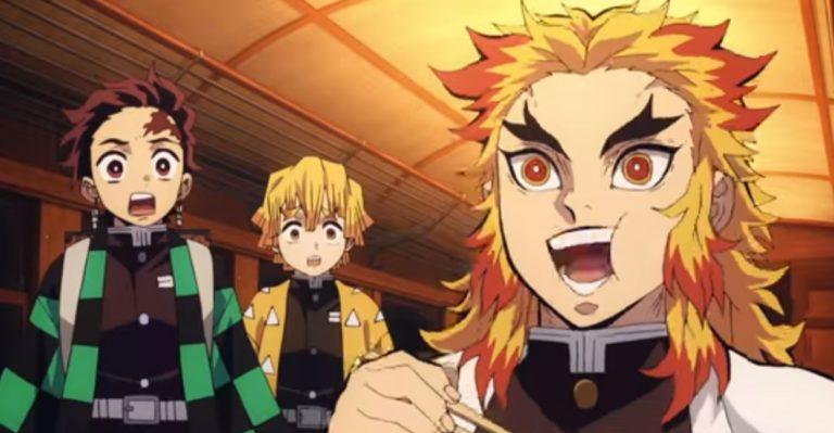 Demon Slayer Kimetsu no Yaiba Chapter 203 Release Date, Spoilers, and Recap