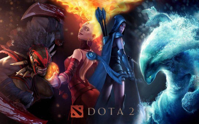 Dota 2 Battle Pass 2020 Release Date
