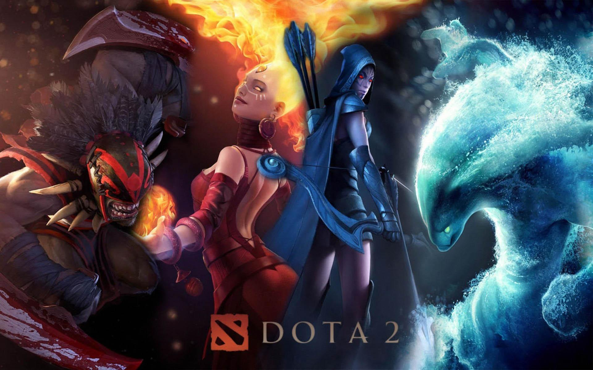 Dota 2 Battle Pass 2020 update