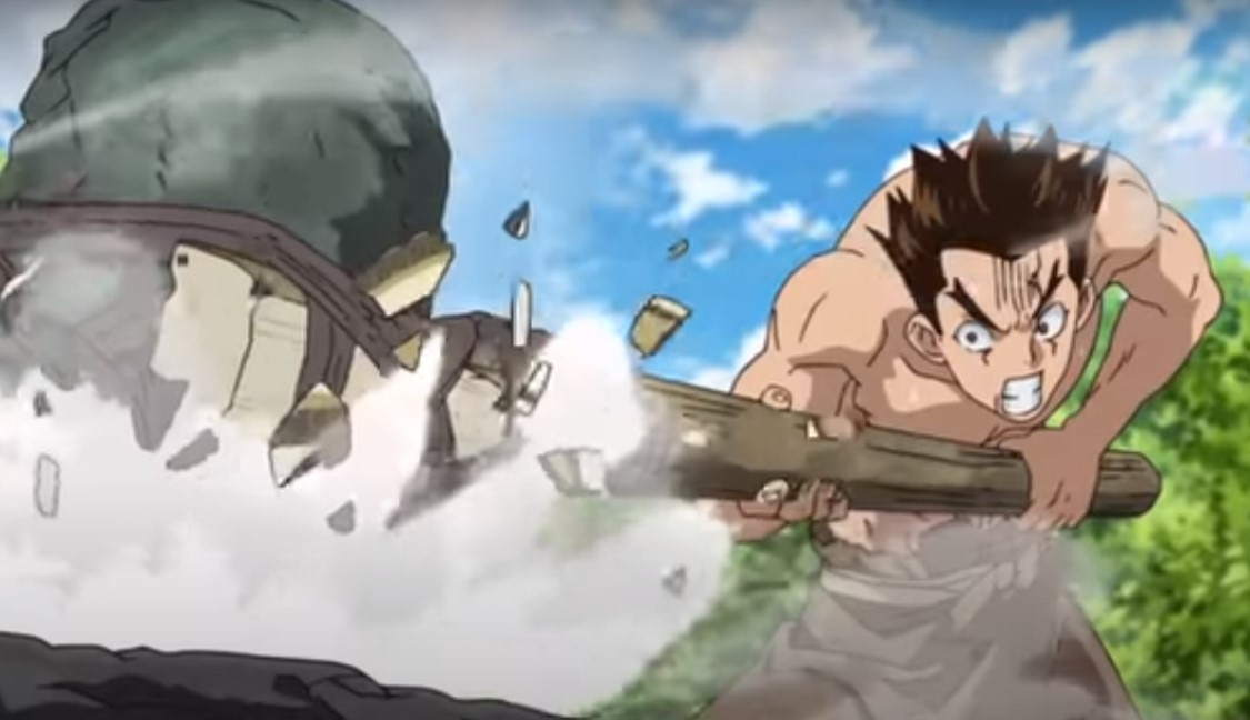 Dr.Stone Chapter 148 Release Date, Spoilers, and Recap