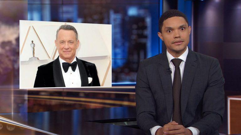 The Daily Show with Trevor Noah 27 April 2020
