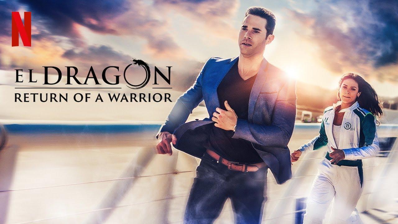 El Dragón: Return of a Warrior / El Dragón: El Regreso de un Guerrero Season 3 Cast, Plot and All You Need To Know