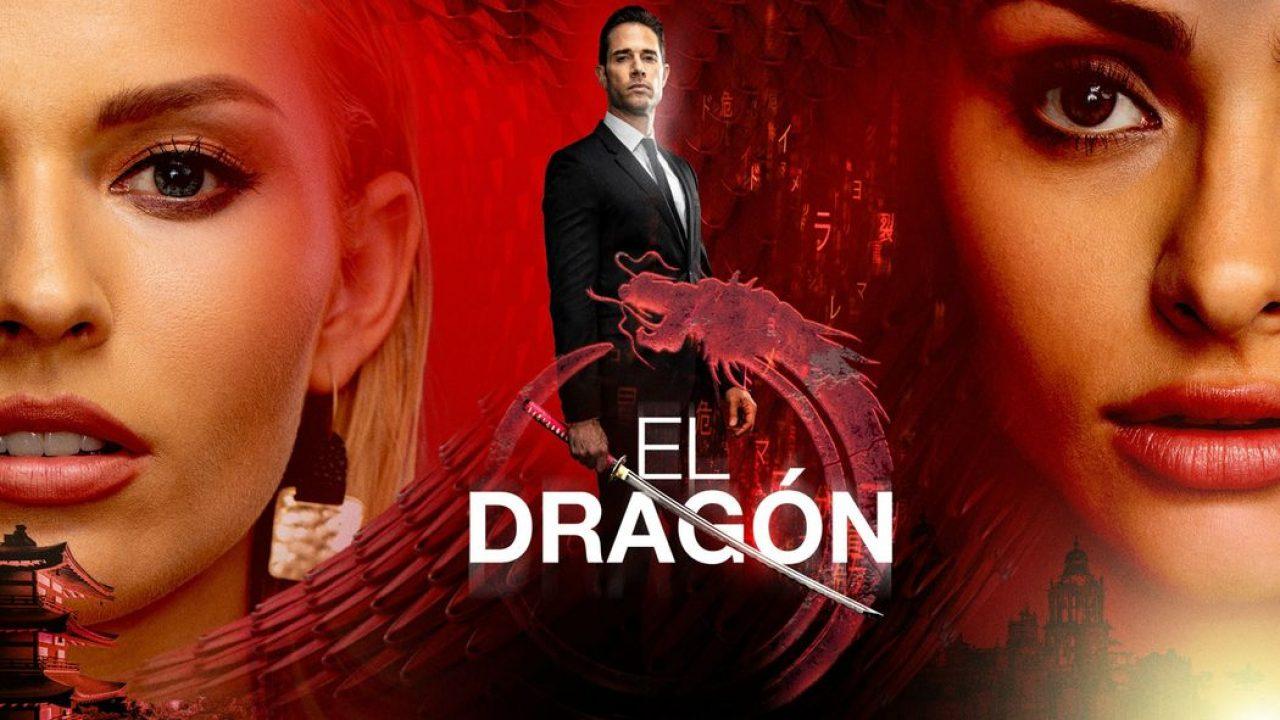 El Dragón: Return of a Warrior / El Dragón: El Regreso de un Guerrero Season 3